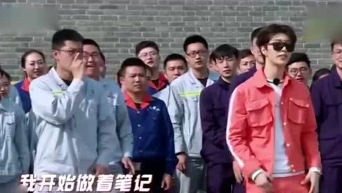 范丞丞欧阳娜娜镜头被删?浙江卫视辟谣