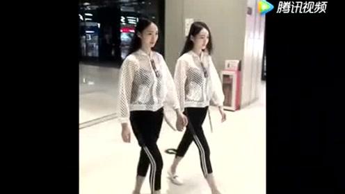 当双胞胎兄弟去了双胞胎姐妹,这下傻眼了吧?