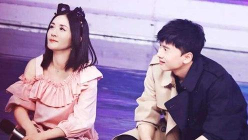 张杰为女儿庆祝百天无意暴露了姓名 网友:一看就是娜姐起的