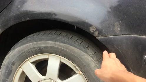 车子长时间停放不开,最好这么做,小心被你放报废