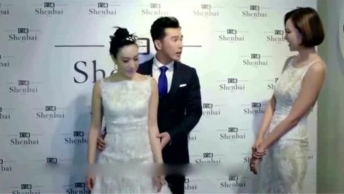 钟丽缇生日party夫妻二人跳嗨了,张伦硕:我们都是快乐的人