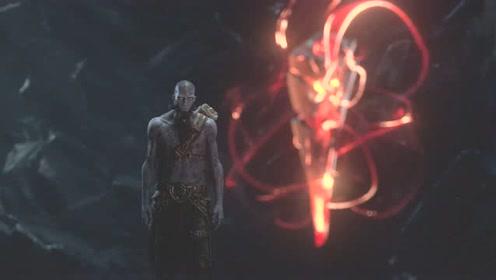 《瑞兹:力量的召唤》CG预告-英雄联盟