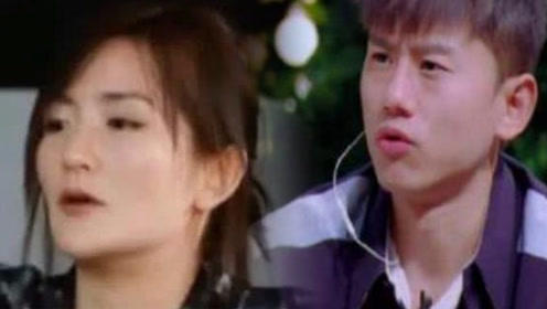 谢娜谈到当初和刘烨分手原因,张杰听了却难受不已