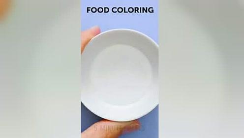 不沾杯口红的制作方法!超级简单啊