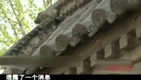 农民挖出东汉古墓,专家探测墓主疑似曹操,立派专人封锁保护挖掘