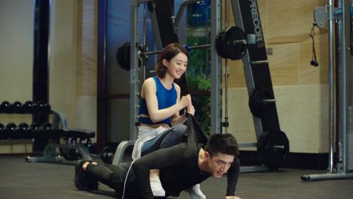 《你和我的倾城时光》第27集 赵丽颖cut