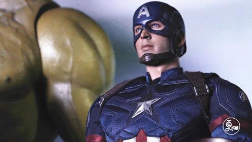钢铁侠、美国队长、蜘蛛侠都在他这里集结