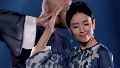 董洁完美演绎《如懿传》片尾曲《梅香如故》,获得新舞林大会冠军