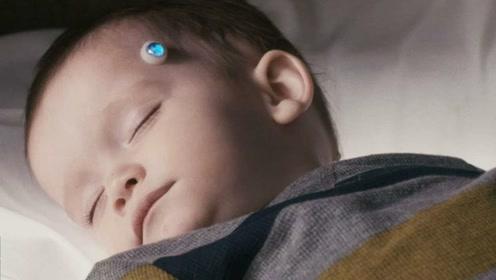 《黑镜》既视感!科幻剧情短片:虚拟父母
