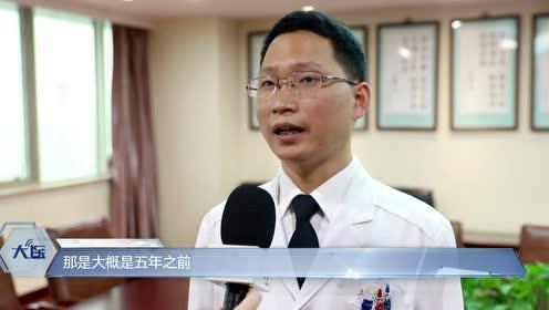 优秀青年医生代表——上海长征医院姚厚山