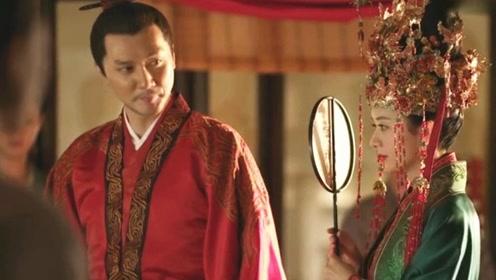 《知否》赵丽颖冯绍峰CUT:第41集 明兰顾二叔大婚了