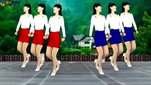 32步广场舞《男人醉女人累DJ》附分解教学,简单易学!