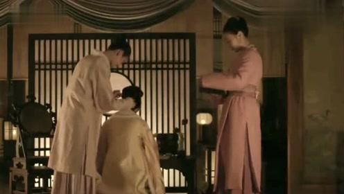 """明兰二叔生嫌隙?顾廷烨""""偷听""""明兰与侍女的谈话,瞬间心凉了"""