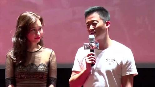 章子怡宣布自己新戏《攀登者》开拍 吴京井柏然等参演