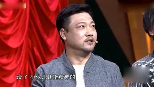 郭德纲夸贾冰,说他是中国喜剧界不可缺少的人物,这评价太高了吧?图片
