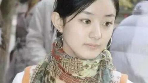 19岁赵丽颖唱《爱你》跑调了 难掩青涩