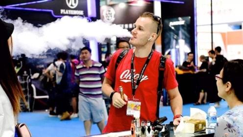 电子烟到底是个怎样的生意?
