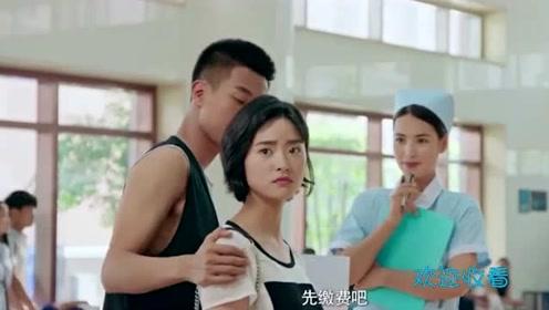 江医生偷听小希讲话,转身就把她的手术排上了档期,实力宠妻