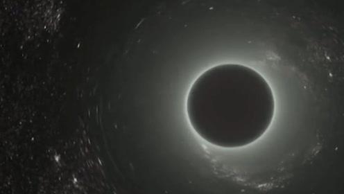 """太空探索:公布世界首张""""黑洞""""照片,仅剩3个小时!答案让人恐慌"""