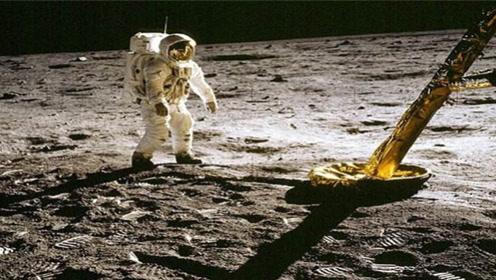 """当年宇航员在月球扔的96包""""屎""""有何用?为何科学家现在想""""捡回来""""?"""