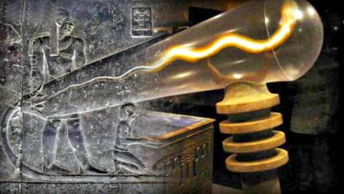 5个令科学家惊讶的古埃及之谜