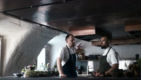 雷克萨斯 Journeys in Taste 系列微视频:再造美味
