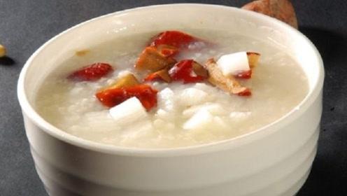 天热了别忘了煮这粥,比小米粥还养人!