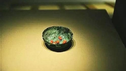 """南京古墓发现""""长生不老仙丹"""",专家进行研究后,成分让人吃惊!"""