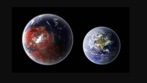 刚刚!天眼勘测一颗超级地球,与人类近在咫尺,正发出规律性信号