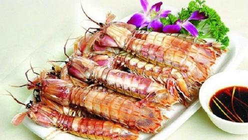 皮皮虾怎么做最好吃?手把手教你3种饭店常用的做法,鲜香过瘾瘾