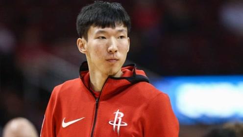 周琦首选仍是NBA,表面看十分励志,真因可能是为了逃避新疆队