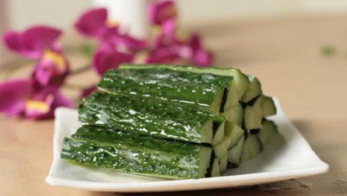忠告:黄瓜尽量少吃,最好不吃,知道为什么吗?早知道早受益!