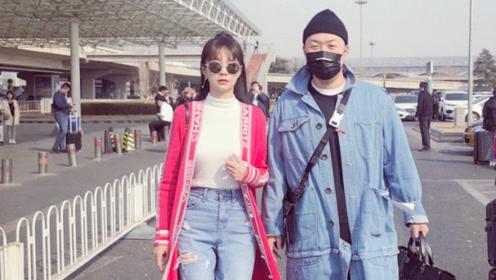 助理结婚杜海涛送房子 看到沈梦辰短裤时才知道真的不算啥