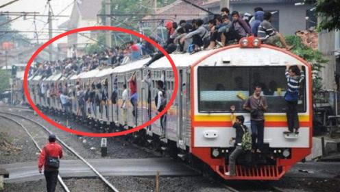 全球第一?印度太阳能火车面世,13亿人叫嚣:技术超越中国高铁
