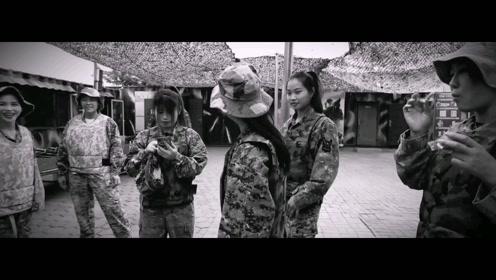 尚界钢管舞学院六一儿童节团战