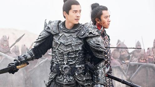 《九州》小课堂:剧情大梳理,少年英雄刘昊然成长史