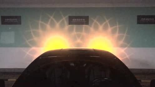 你们猜车那么厉害,那么看一下这尾灯是什么车