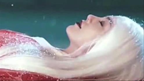 《白发》容乐去世,无忧凯旋归来,看到死去的妻子直接泪崩