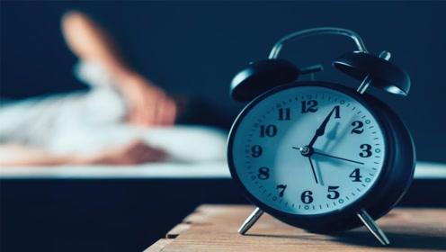 为何凌晨醒后难以入睡?身体在暗示什么?专家:千万当心