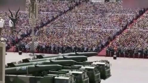 美要求中国公布核弹数量!我国专家仅用4个字回应,让美无话可说