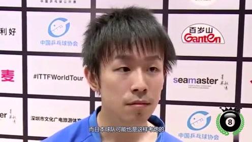 刘国梁势在必得!中国赛丢冠后甩出王炸,日本的伊藤美诚危险了