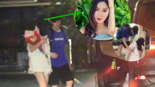 娄艺潇工作室否认恋情传闻:工作伙伴和朋友而已