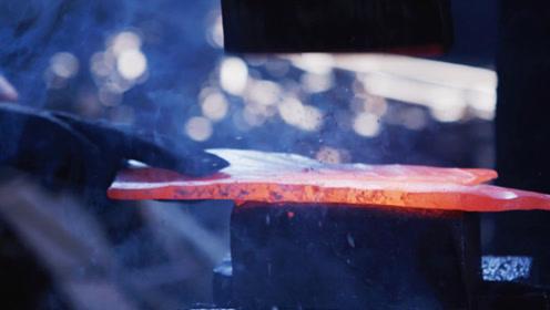 守百年炉火不熄,铸一段钢铁人生
