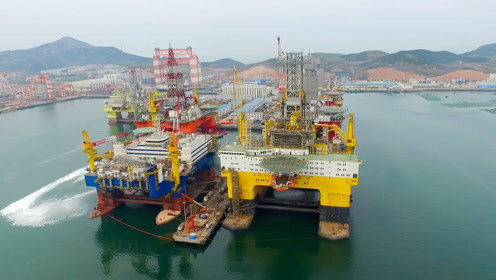 日本开采超级能源7天就失败,中国研发蓝鲸一号,坚持了2个月!