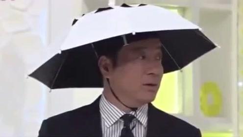 """丑爆全球!日本东京奥运会""""伞帽""""遭疯狂吐槽"""