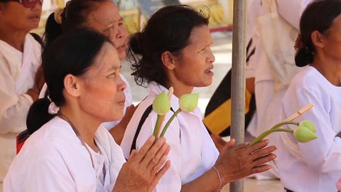 泰国人妖老之后,晚年都是怎么生活的?说出来你可能不信!