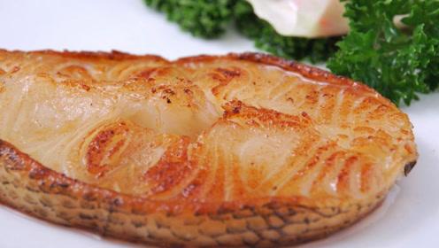 多吃补脑,这鱼蛋白质比三文鱼还高!