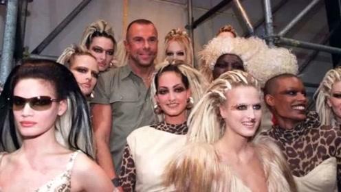 90年代神仙打架的时尚圈,真的秒杀现在吗