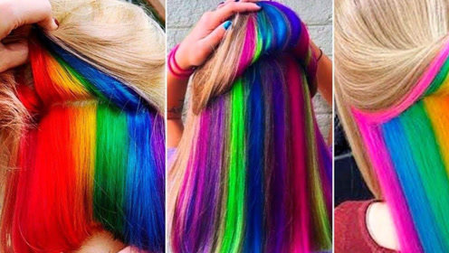 头发颜色的秘密,为什么有不同的发色?可能是你身体成分决定的!