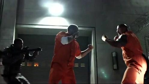 《速度与激情8》:杰森斯坦森吐槽对手戏,满满无奈啊